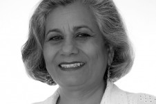 Ratna Omidvar on Growth through Diversity