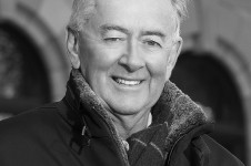 Preston Manning on Reconciling Economy and Environment