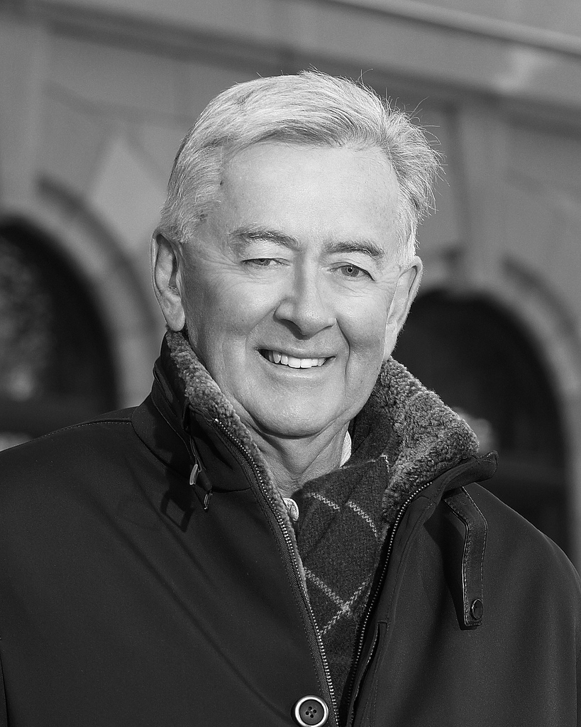 Preston Manning_bw